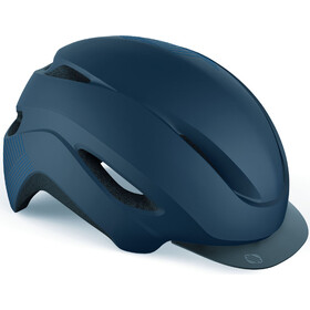 Rudy Project Central Helmet Unisex, night blue matte